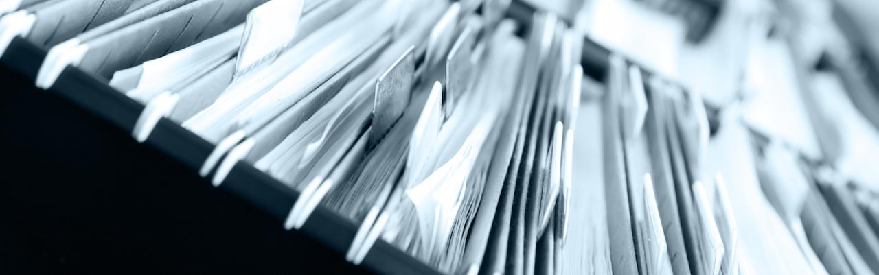 Electronic Document Management